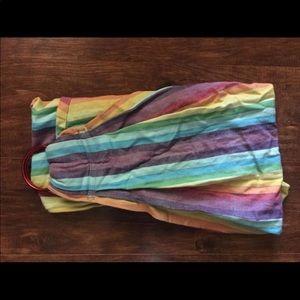 Girasol Rainbow Ring Sling